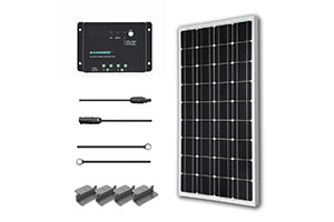 Photo of Top 10 Best Home Solar Panels in 2020 Reviews
