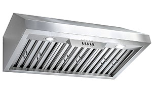 Photo of Top 10 Best Kitchen Range Hoods in 2020 Reviews