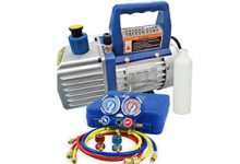 Air Conditioner Vacuum Pump