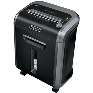 1. Fellowes Powershred 79Ci Heavy Duty Paper Shredder