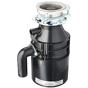 6. Whirlpool 1/2 HP Garbage Disposal (GC2000XE)