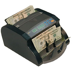 8. Royal Sovereign RBC-650PRO Electric Bill Counter