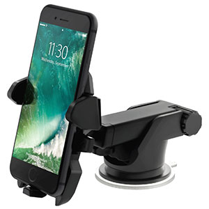 4. iOttie Easy One Touch Car Mount Holder