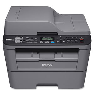 6. Brother Laser Printer (MFCL2700DW)