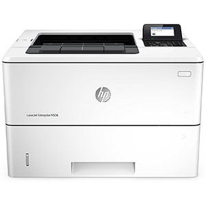 10. HP F2A69A M506dn Laser Printer