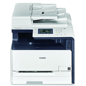 5. Canon MF628Cw Wireless Printer