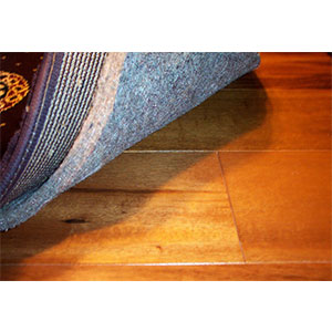5. Mohawk 8' by 10' forty Ounce Area RUG Carpet Pad