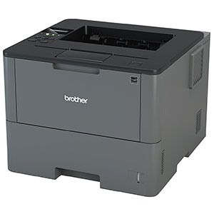 1. Brother Laser Printer (HLL6200DW)