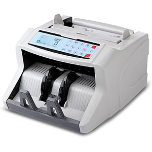 10. Upgraded Pyle Bill Counter, Automatic Counting Machine