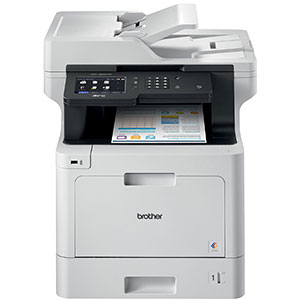 4. Brother MFCL8900CDW All-in-One Printer
