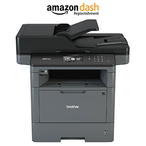 7. Brother All-in-One Monochrome Laser (MFCL5900DW)