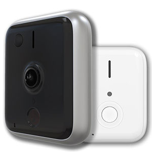 10. Ring Wi-Fi Enabled Video Doorbell
