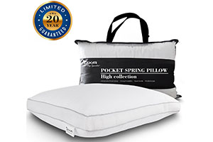Photo of Top 10 Best Bed Pillows in 2020 Reviews