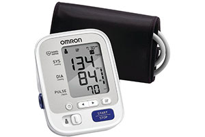 Cuff Blood Pressure Monitor