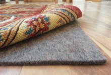 Thick Area Rug Pad
