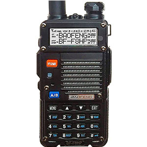 Top 10 Best Handheld Radio Scanners in 2019 Reviews