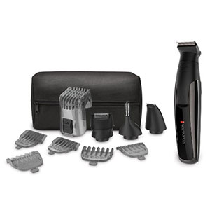 4. Remington PG6171 Beard and Detail Trimmer (11 Pieces)