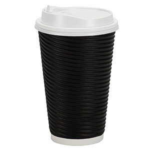 Top 10 Best Paper Coffee Cups with Lids in 2019 Reviews