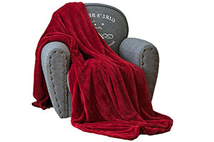 Photo of Top 10 Best Bed Throw Blankets in 2021 Reviews