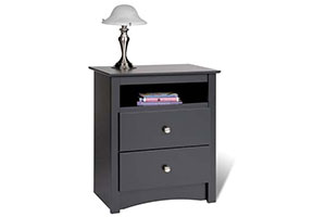Bedroom Modern Nightstand