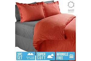 Photo of Top 10 Best Comforter Duvet Cover Queen in 2020 Reviews