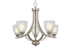 Photo of Top 10 Best Dining Room Chandelier Lighting in 2020 Reviews
