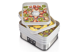 Photo of Top 10 Best Electric Food Dehydrators in 2020 Reviews