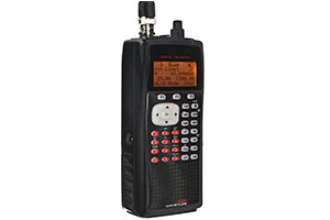 Handheld Radio Scanner