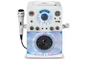 Photo of Top 10 Best Karaoke Machines for Sale in 2021 Reviews