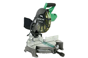 Metal Cut off & Mitre Saw