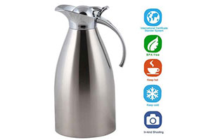 Thermal Coffee Carafe