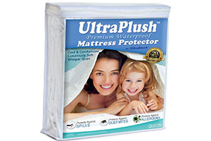 Photo of Top 10 Best Waterproof Mattress Protectors in 2020 Reviews