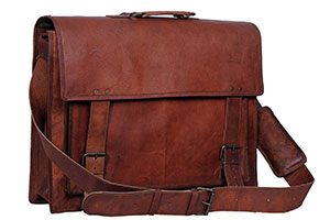 Photo of Top 10 Best Leather Laptop Messenger Bags for Men in 2019 Reviews