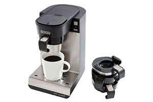 Photo of Top 10 Best Single Cup Coffee Makers in 2019 Reviews