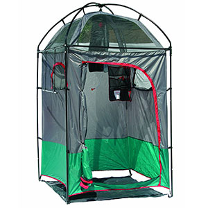 4. Texsport Instant Camping Shower Privacy Changing Room