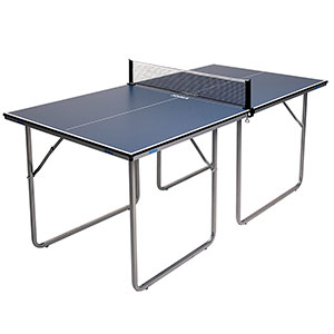 8. JOOLA Midsize Table Tennis Table