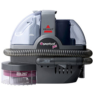 2. BISSELL SpotBot Pet Handsfree Spot and Stain Cleaner