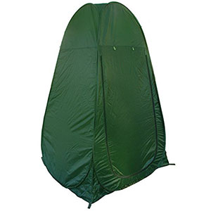 3. TMS Pop up Tent Camping or Beach Changing Room