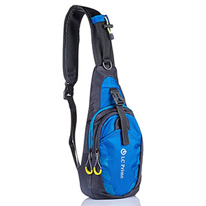 5d7650fb43ae Top 10 Best Shoulder Sling Backpacks in 2019 Reviews