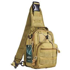 3. G4Free Outdoor Tactical Backpack