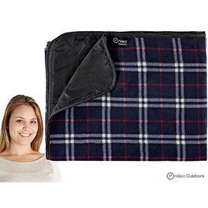 1. Practico Outdoors Extra Large Outdoor Picnic Blanket
