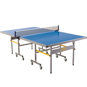 7. STIGA Outdoor Table Tennis Table - Vapor