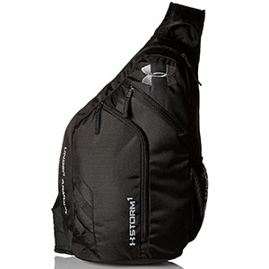 9. Under Armour Compel Sling 2.0 Backpack