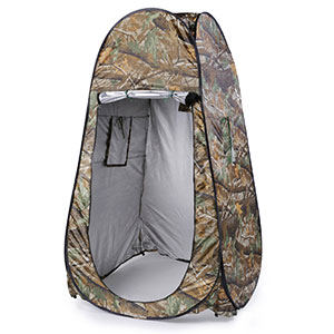 7. OUTAD Waterproof Portable Pop up Tent