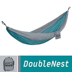 2. Eagles Nest Outfitters DoubleNest Hammock
