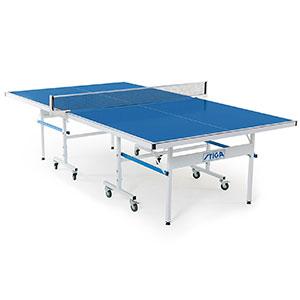 6. STIGA XTR Outdoor Table Tennis Table