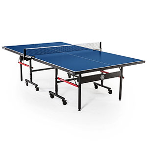 4. STIGA Advantage Tennis Table