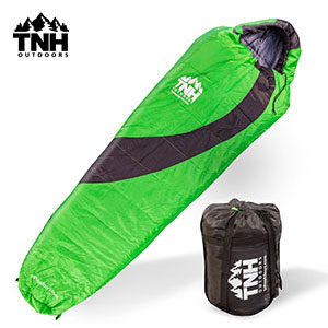 7. TNH Outdoors Adult Sleeping Bag