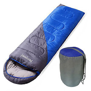 9. Pecosso Ultralight Outdoor Sleeping Bag