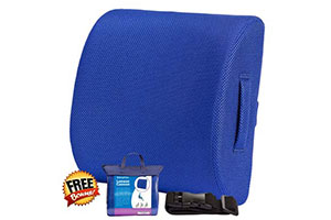 Photo of Top 10 Best Back Support Pillows for Driving Car in 2020 Reviews